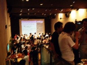 WordCamp懇親会